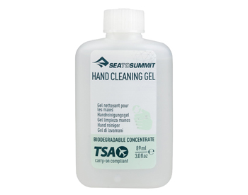 Hand Cleaning Gel